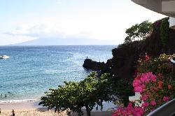 Sheraton Maui View From Room 1