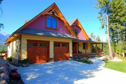 Le Beausoleil Bed and Breakfast