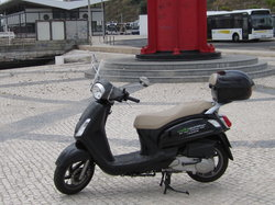 Scooter Solution Tours