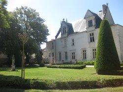 Chateau de Beaulon