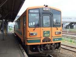 Tsugaru Railways