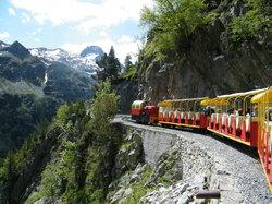 Le Train d'Artouste