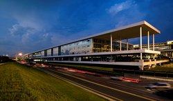 シェラトン ミラノ マルペンサ エアポート ホテル&コンファレンスセンター