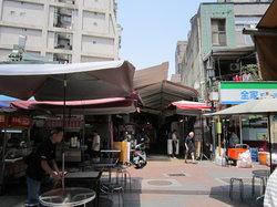 Qingguang Market