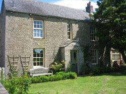 Chapelburn House