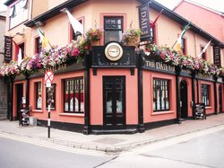 The Dail Bar
