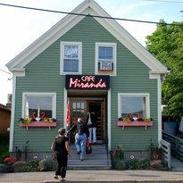 Cafe Miranda