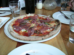 Tutta Bella Neapolitan Pizzeria