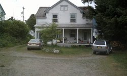 Chilkat Eagle Bed and Breakfast Inn