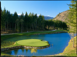 Bear Mountain Golf Resort - Mountain Course