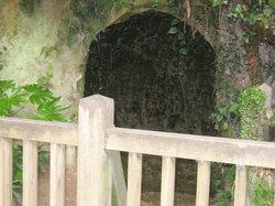 Saigo Takamori's hideout