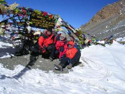 Buddha Treks Group