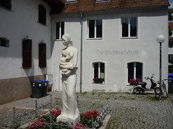 Heimatmuseum St. Arnual