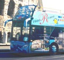 Appian Line Tours Rome