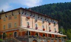 Hotel Ristorante Del Baldo
