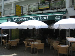 Blue Horizon - Top Quality Thai Food