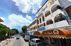 Casa Shaguiba Hotel