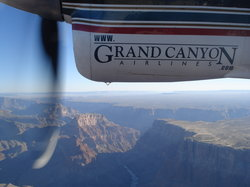 Grand Canyon Airlines - Grand Canyon National Park