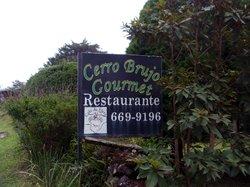 Cerro Brujo Gourmet