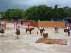 Rancho Tierra Bonito Horse Show & Lunch