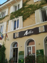Hotel Garni Adler