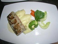Sardina Fish Restaurant