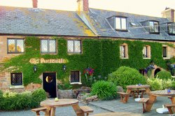 The Old Portelet Inn