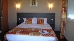 Brit Hotel Azur