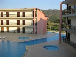 Adrasan Bay Hotel