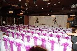 Civil Wedding Valley Hotel