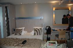 Junior Suite Room 415