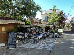 Taverna Cuba
