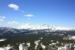 Tumalo Mountain