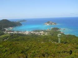 Tokashiki-jima Island