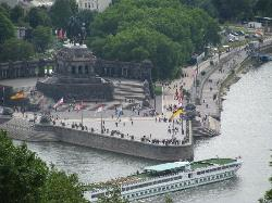 Deutsches Eck (German Corner)