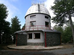 INAF Catania Astrophysical Observatory