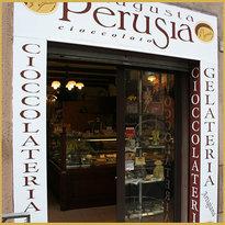 Cioccolateria Gelateria Augusta Perusia