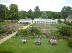 Forde Abbey & Gardens