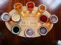 Sea Dog Brewery