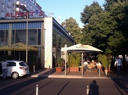 Restaurant Alberts