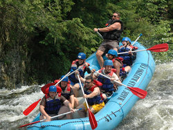 Magic Falls Rafting Company