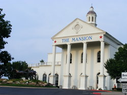 Mansion America Theater