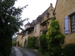 Location Le Moulin du Birat
