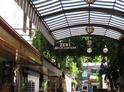 Zeki Restaurant