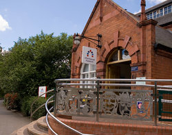Charnwood Museum