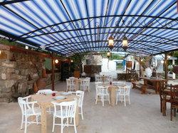 Jazibe Restaurant