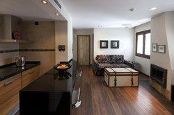 Apartamentos Turisticos Aguas de Viznar