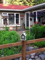 Swanson's Motel Cabins & Campground