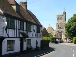 Tudor Cottage Bed and Breakfast