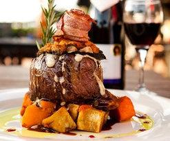 Mac's Steakhouse Restaurant
